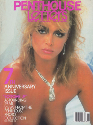 Penthouse Letters - October 1987
