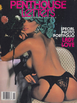 Penthouse Letters - November 1987