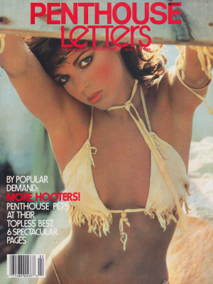 Penthouse Letters - February 1988