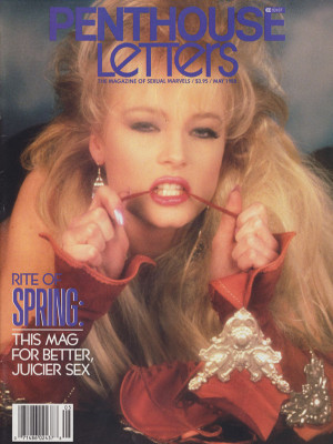 Penthouse Letters - May 1988