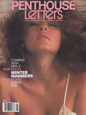 Penthouse Letters - January 1989