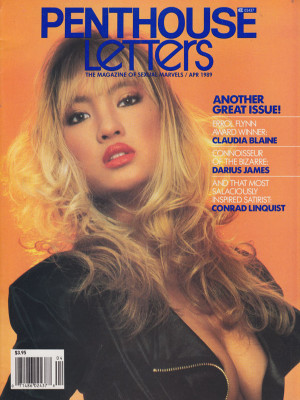Penthouse Letters - April 1989