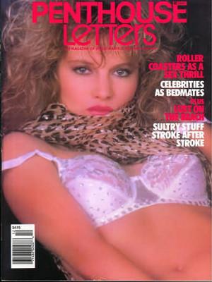 Penthouse Letters - Jan 1990