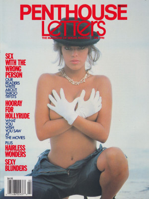 Penthouse Letters - February 1990