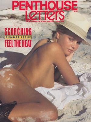 Penthouse Letters - June 1990