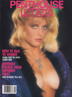 Penthouse Letters - September 1990
