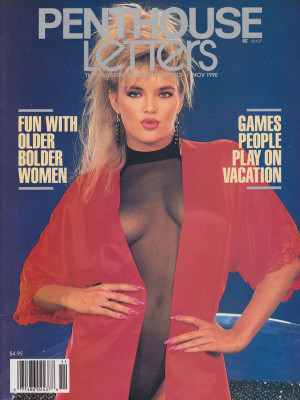 Penthouse Letters - November 1990