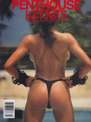 Penthouse Letters - February 1991
