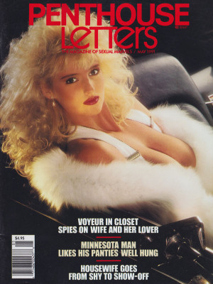 Penthouse Letters - May 1991