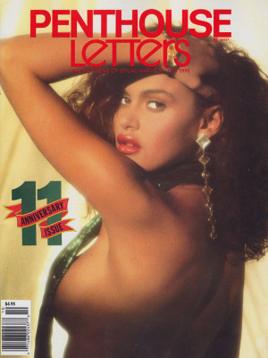 Penthouse Letters - October 1991