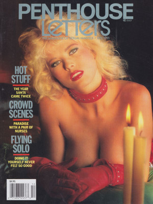Penthouse Letters - December 1991