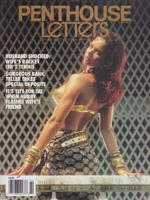 Penthouse Letters - February 1992