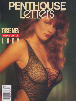 Penthouse Letters - April 1992