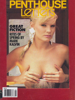 Penthouse Letters - May 1992