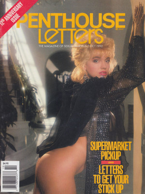 Penthouse Letters - October 1992