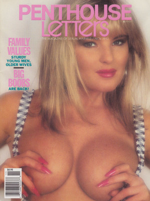 Penthouse Letters - November 1992