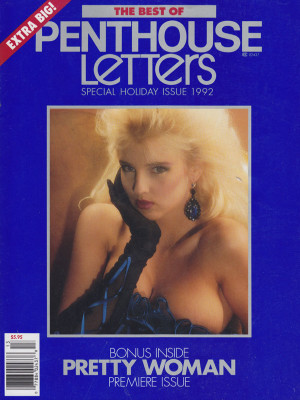 Penthouse Letters - Holiday 1992