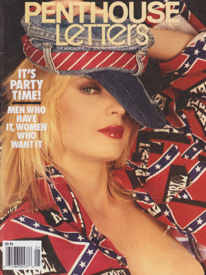 Penthouse Letters - January 1993