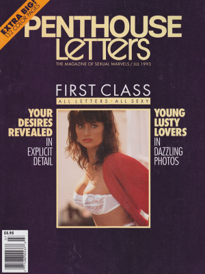 Penthouse Letters - July 1993
