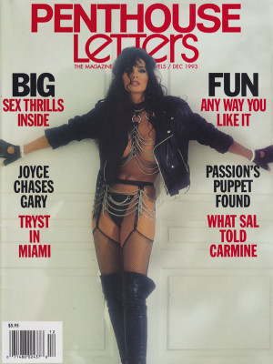 Penthouse Letters - December 1993
