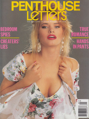 Penthouse Letters - September 1994
