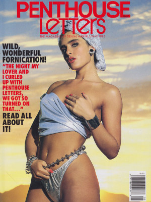Penthouse Letters - May 1995
