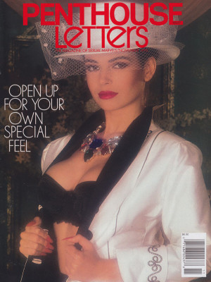 Penthouse Letters - November 1995