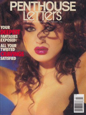 Penthouse Letters - February 1996