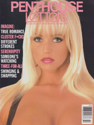 Penthouse Letters - October 1996