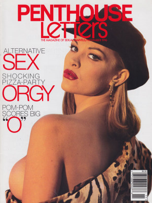 Penthouse Letters - November 1996