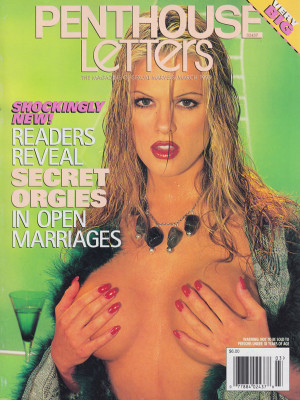 Penthouse Letters - March 1999