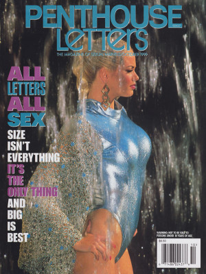 Penthouse Letters - October 1999