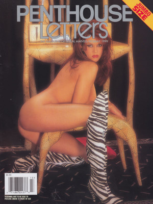 Penthouse Letters - Holiday 1999