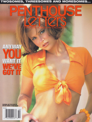 Penthouse Letters - October 2000