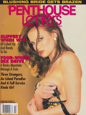 Penthouse Letters - February 2002