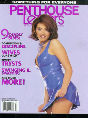 Penthouse Letters - Oct 2002
