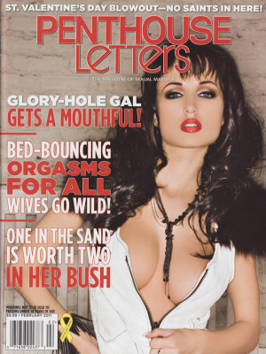 Penthouse Letters - February 2011