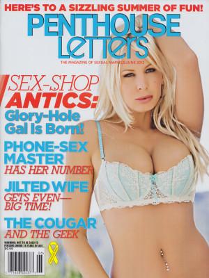 Penthouse Letters - June 2012