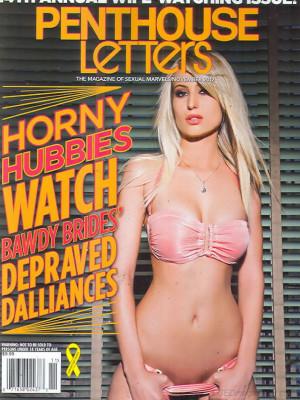 Penthouse Letters - Nov 2012