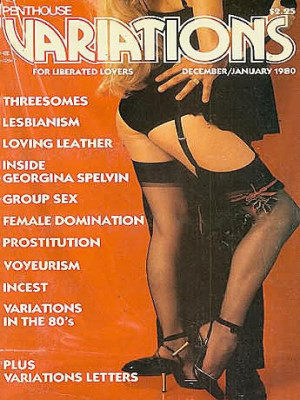 Penthouse Variations - Variations Dec 1979