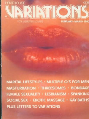 Penthouse Variations - Variations Feb/Mar 1980