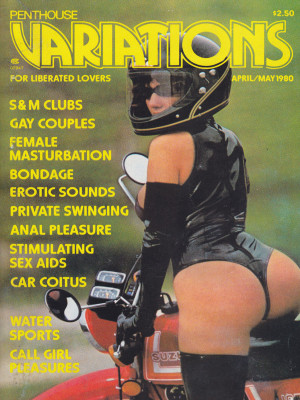 Penthouse Variations - April/May 1980