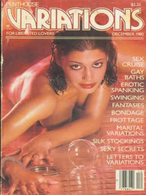 Penthouse Variations - Variations Dec 1980