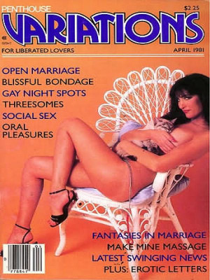 Penthouse Variations - Variations Apr 1981
