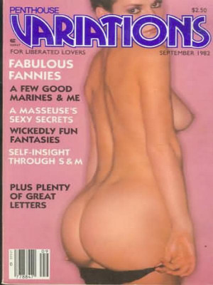 Penthouse Variations - Variations Sep 1982