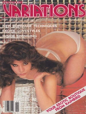 Penthouse Variations - November 1982