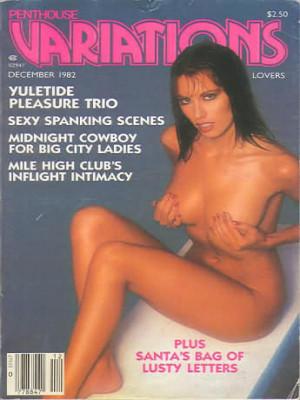 Penthouse Variations - Variations Dec 1982