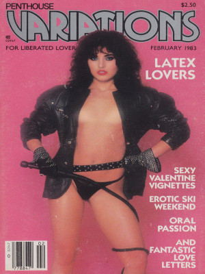 Penthouse Variations - February 1983