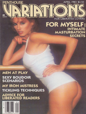 Penthouse Variations - April 1983