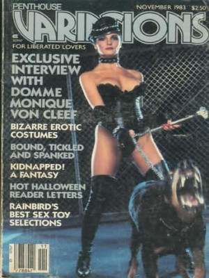 Penthouse Variations - Variations Nov 1983